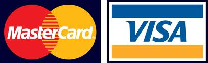 MasterCard and Visa Card